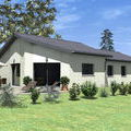 Maison Saint-Ismier 38330 de 4 pieces - 445.000 €
